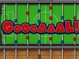 Foosball 3D Goal