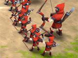 Wartide Enemy Archers