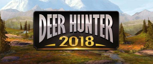 Deer Hunter 2018 - Hunt animals across the world in this phenomenal hunting game that doesn't cease to impress.
