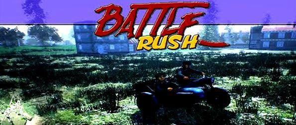 BattleRush - An immersive and fun online WW2 multi-player FPS with a lot of really good potential.