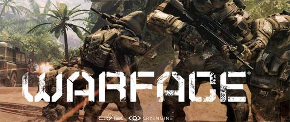Warface - Choose between three challenging combat modes and become the best shooter in the game.