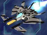 StarFighter in Lazarus