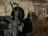 Gameplay in Stalker Online