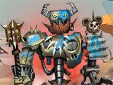 Robomaniac Marauder