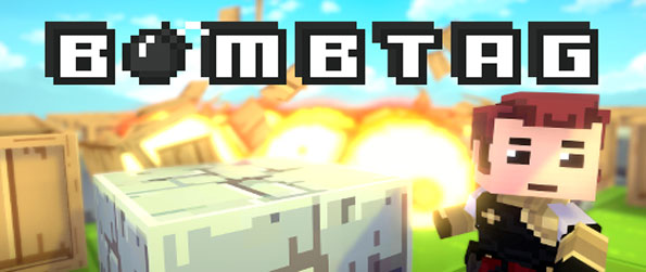BombTag - Blow up your friends in this thrilling multiplayer game that won't disappoint.
