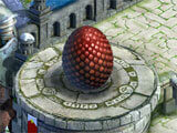Rage of Kings Dragon Egg