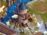 Rage of Kings Windmill