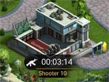Mafia City: Training Troops