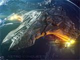 Aletaio class in Astro Conquest