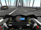 Racing Fever: Moto: Game Play