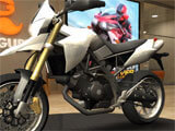 Racing Fever: Moto: Garage