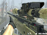 Call of Ops Multiplayer: Shooting