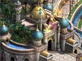 Revenge of Sultans: Castle