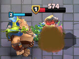 Gameplay in Castle Creeps Battle