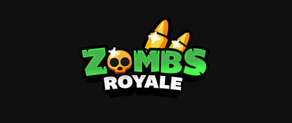ZombsRoyale.io - Get ready for fast-paced Battle Royale action in this brilliant IO game, ZombsRoyale.io!