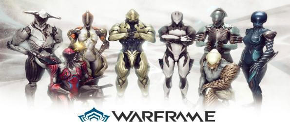 Warframe - Take the mantle of a space ninja and shoot and slash your enemies and other players to make a name for yourself.