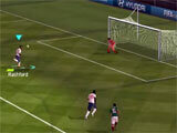 Passing in FIFA Football: FIFA World Cup