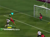 FIFA Football: FIFA World Cup: Scoring