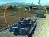 Metal Force Targeting System