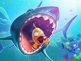 The sharks rule in Aqwar.io