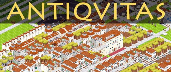 Antiquitas - Build your own city in Antiquitas.