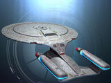 Star Trek Adversaries: Choosing a character and ship