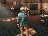 West Gunfighter: Exploring Taverns