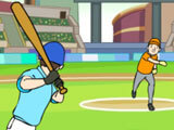 Baseball: Gameplay