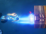 Rigid Force Alpha: Charged attack