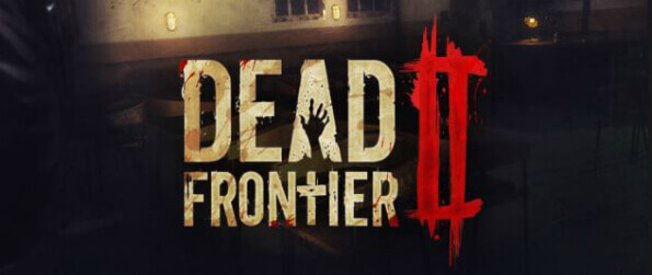 Dead Frontier 2 - Take into the streets brimming with the infected in Dead Frontier 2 and try to survive and make a living.
