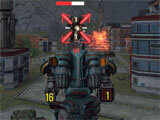 Robot Warfare Online learning the basics