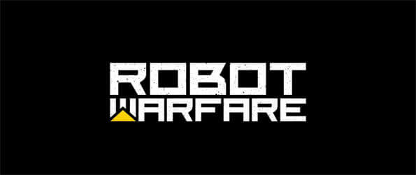Robot Warfare Online - Annihilate massive robots in this absolutely phenomenal shooting that you can enjoy in the comfort of your mobile device.