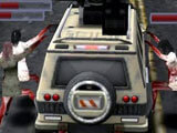 Dead Reaper: Vehicular combat at its best