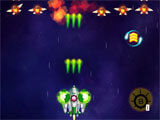 Space Shooter: Galaxy Attack: Game Play