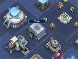 Clash & Go: AR Strategy building a colony