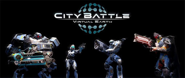 CityBattle | Virtual Earth - Get hooked on this phenomenal MMOFPS that's filled to the brim with action packed moments.
