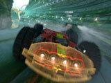 GRIP: Combat Racing: Rear shield