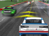 Stock Car Hero: Speed boost