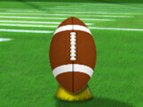 American Football Kicks: Gameplay