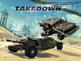 Performing a takedown in Fast & Furious Takedown