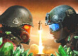 Command & Conquer: Rivals PVP game