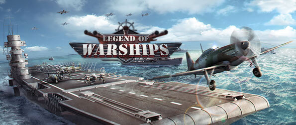 Legend of Warships - Assemble your own fleet of modern warships and submarines, battle your enemies, and conquer the seven seas in Legend of Warships!