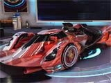Xenon Racer gameplay
