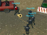 Tacticool gameplay