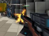 BLOCKPOST: Team deathmatch
