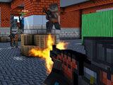 BLOCKPOST: Gameplay