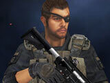 Customize your avatar in Blackshot Revolution