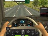 Truck Simulator 2018: Europe Steering Wheel