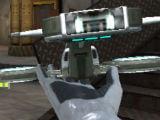 BlackShot M Gears: UAV