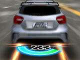 Street Racing 3D: Activate nitros